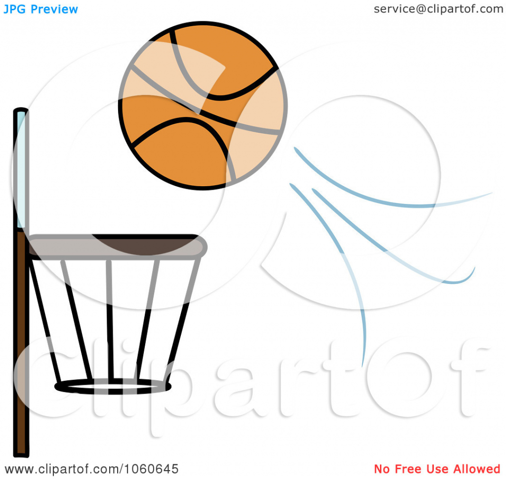 1024x970 How To Draw A Basketball Hoop