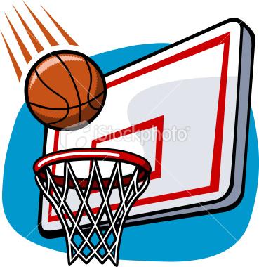 369x380 Basketball Hoop Clipart Basketball Hoop Clipart 5 Clipart Panda