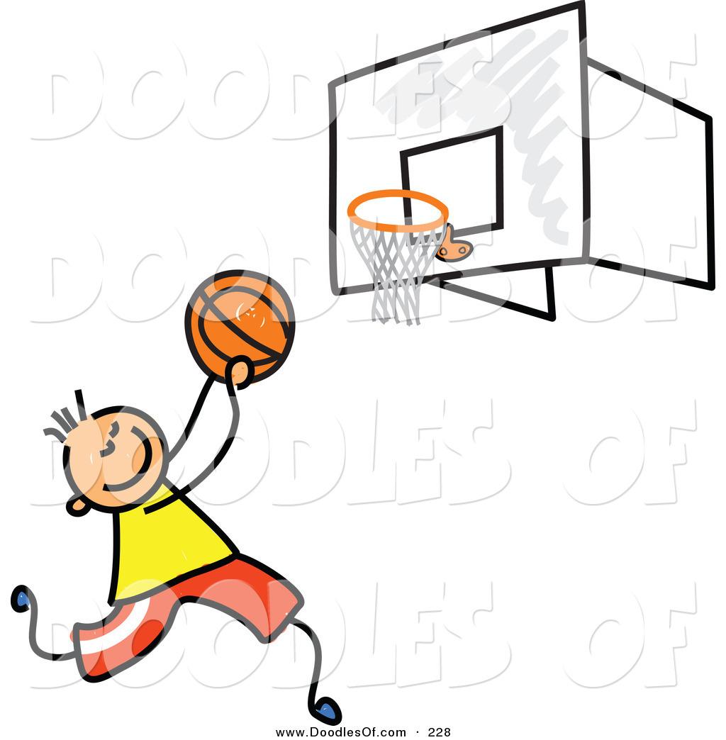 1024x1044 Boy Playing Basketball Clipart