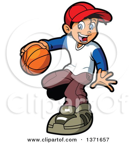 450x470 Royalty Free (Rf) Basketball Clipart, Illustrations, Vector