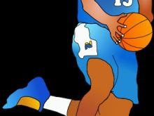 220x165 Basketball Player Clipart Basketball Player Clip Art