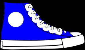 297x174 Converse Tennis Shoes Clip Art