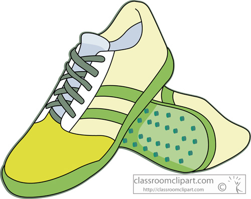 500x397 Search Results For Tennis Shoe Pictures Clipart