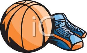 300x186 Basketball And Basketball Shoes