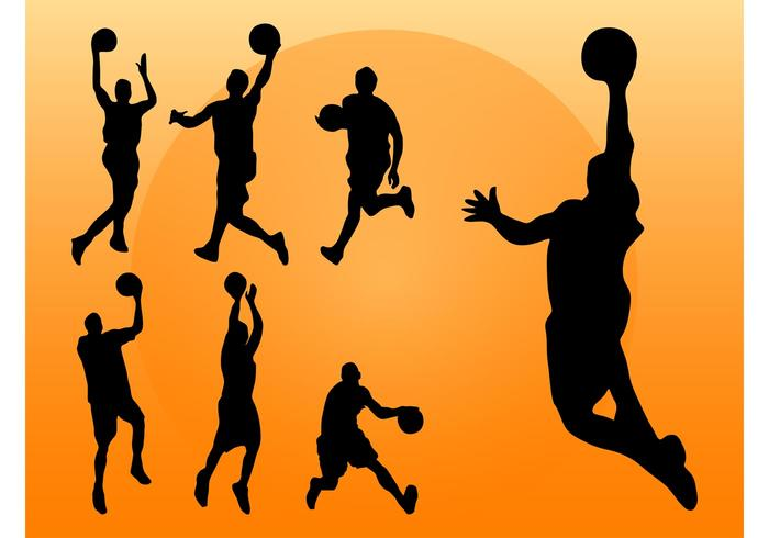 Basketball Team Clipart at GetDrawings com | Free for