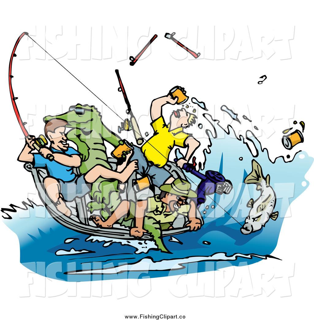 1024x1044 Boat Clipart Man Fishing