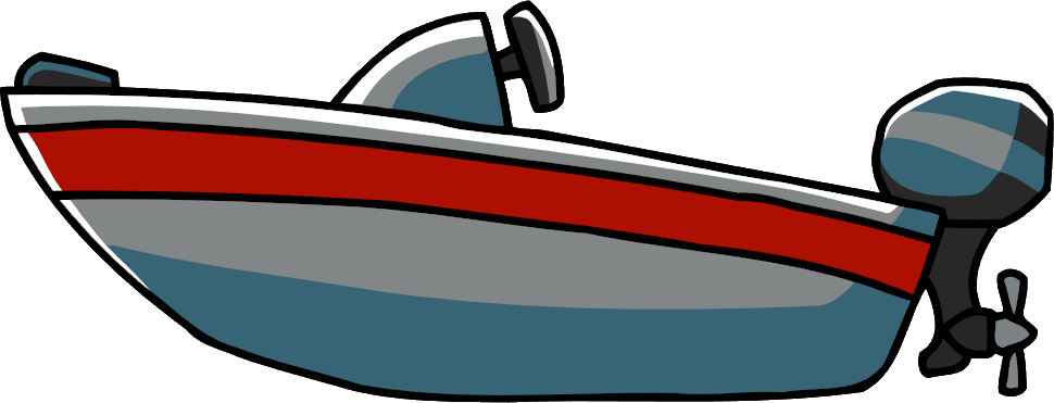 970x371 Boat Transparent Png Pictures