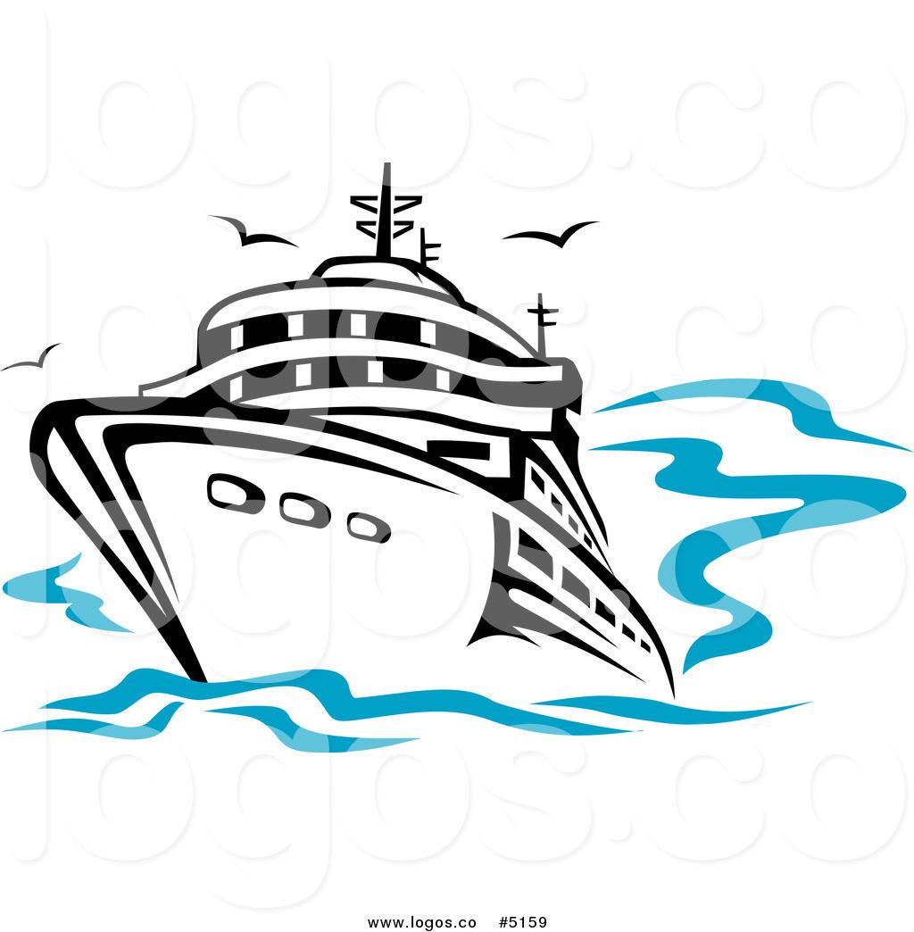 1024x1044 Boat Clipart