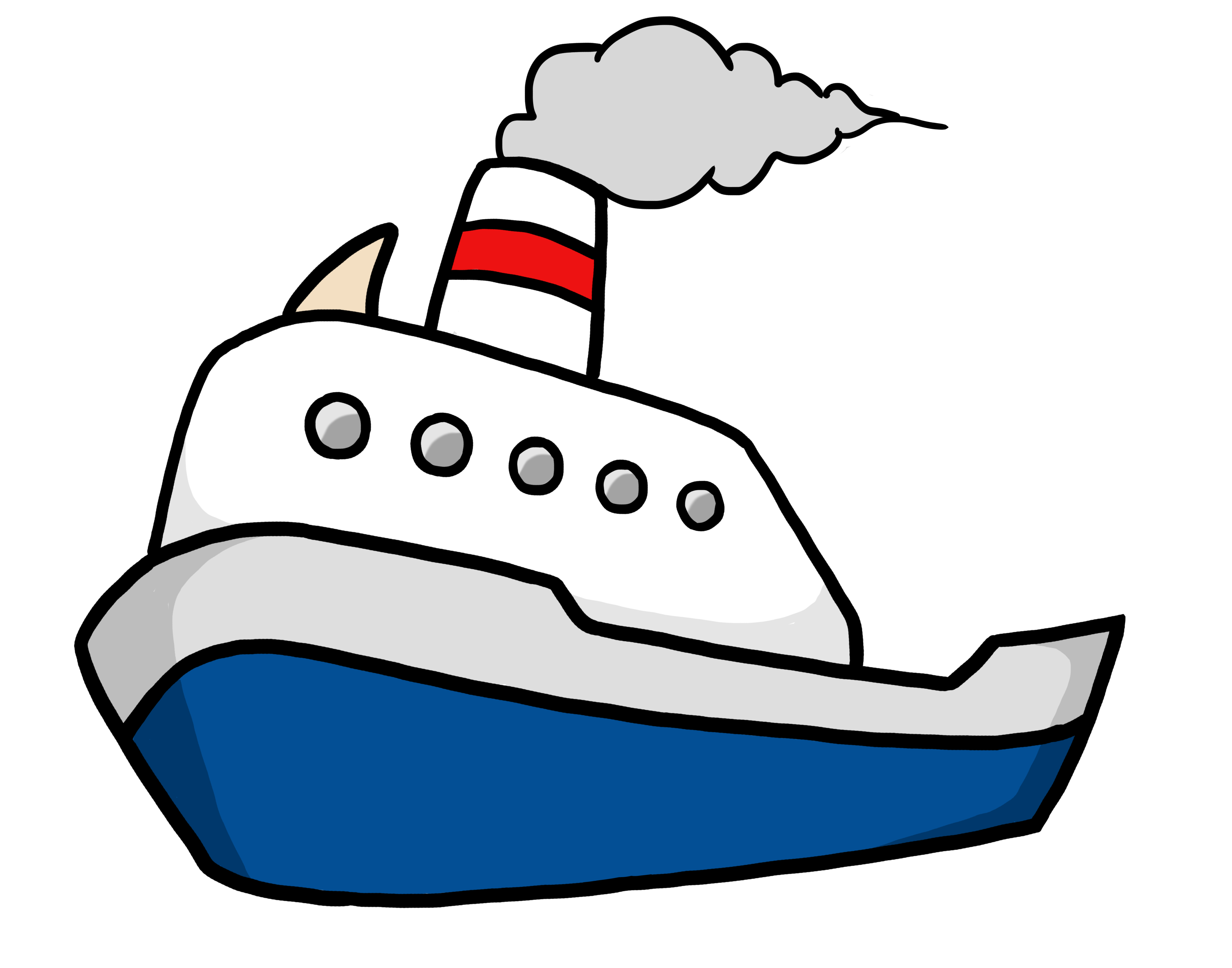 4000x3142 Collection Of Boat Clipart High Quality, Free Cliparts