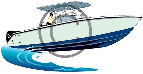 550x285 7 Best Sportfishing Boats Images On Sport Fishing
