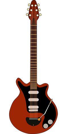 236x472 Top 62 Guitar Clip Art