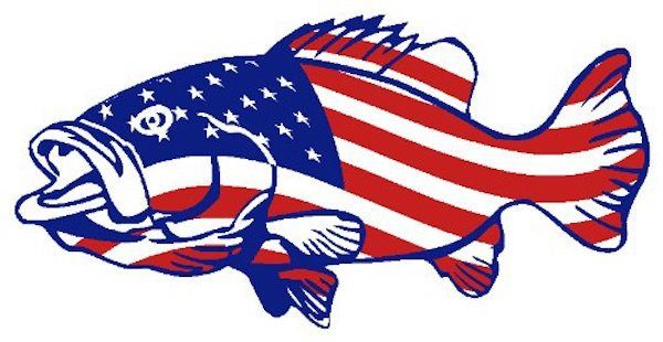 600x310 Fishing Boat Clipart Striped Bass