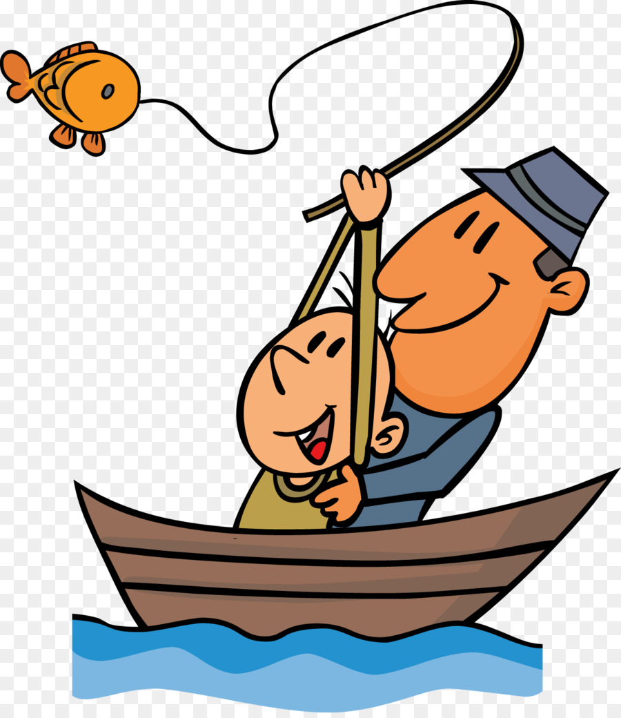 900x1040 Fishing Northern Pike Fisherman Clip Art