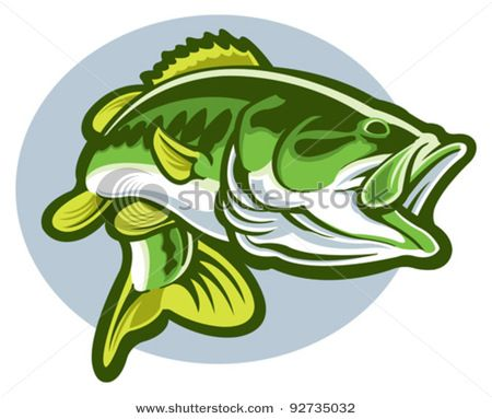 450x383 Largemouth Bass By Slipfloat, Via Shutterstock Bass Lawn Care