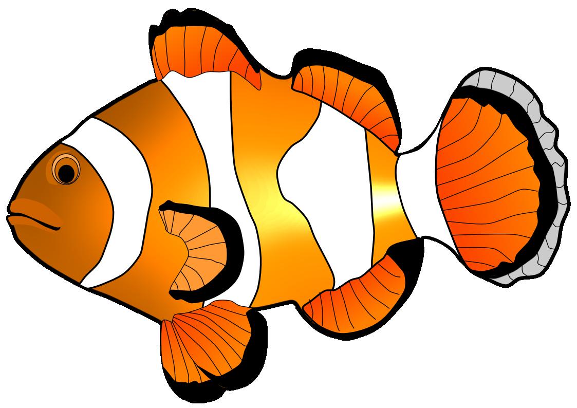 1123x794 Top 78 Fish Clip Art