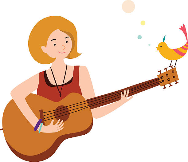 Bass Guitar Clipart