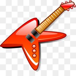260x260 Electric Guitar Music Clip Art