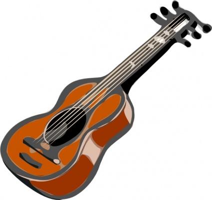 425x401 Guitar,clip Guitar Clip Art Clipart Panda