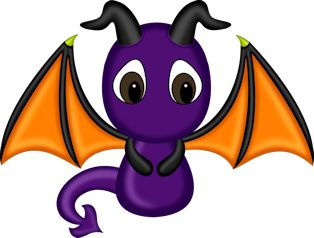 Bat Clipart