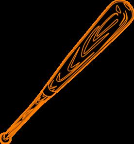 276x298 Baseball Bat Svg Clip Art