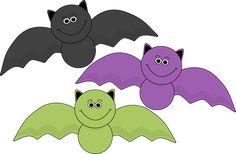 236x154 Bat Clipart For My 15month Old Alfie I Love Bats!