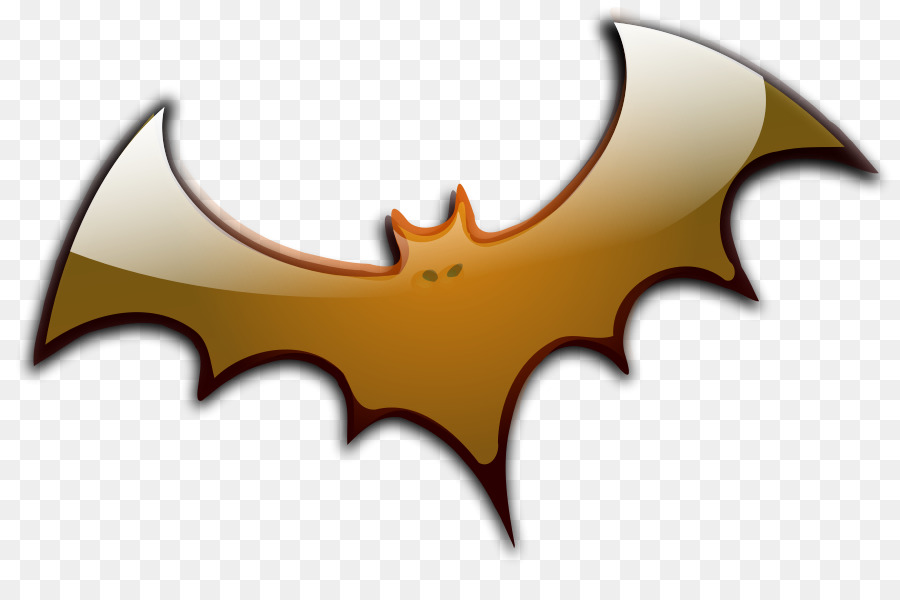 900x600 Bat Computer Icons Yellow Clip Art