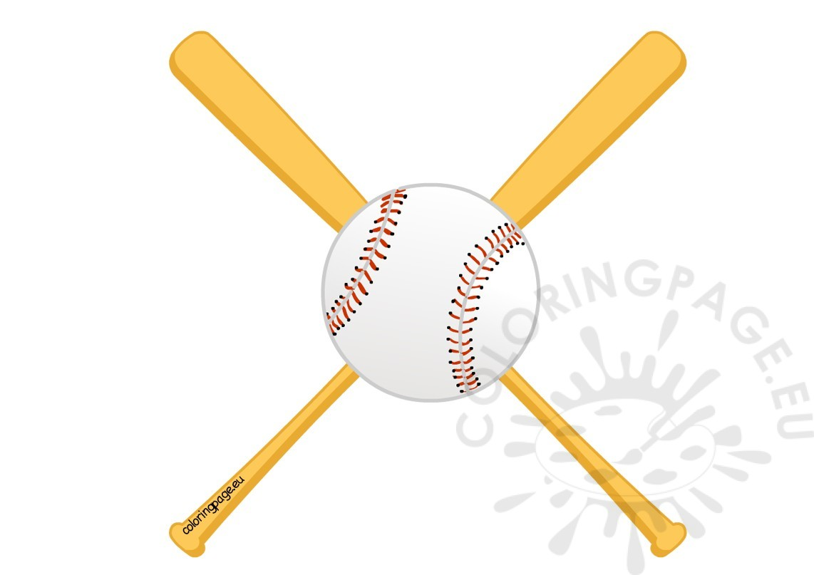 1142x807 Baseball Bat Clipart Yellow 3053772