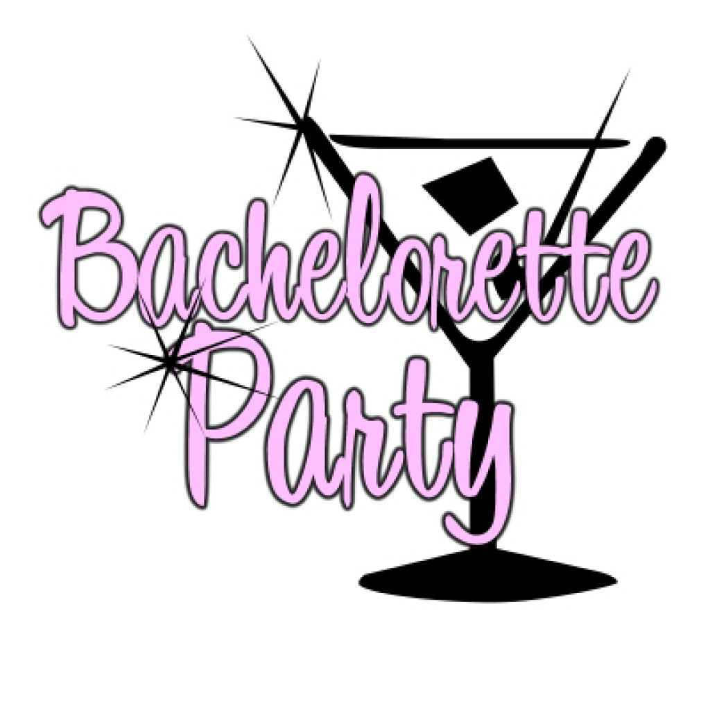 1024x1024 Bachelorette Party Clip Art Bat Clipart