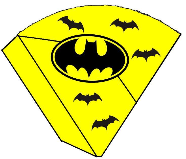 Bat Signal Clipart