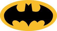 236x128 Batman Logo Clip Art