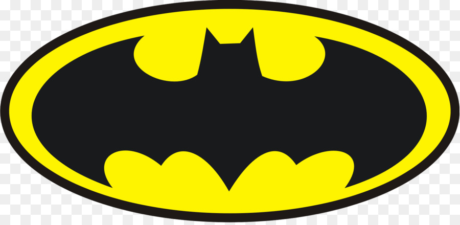 900x440 Batman Logo Clip Art