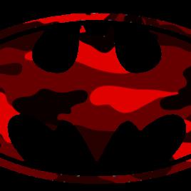268x268 Batman Signal Clipart Clipart Kid Bat Signal Coloring Page