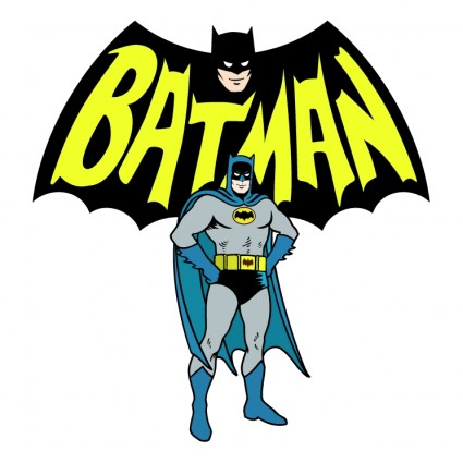 425x425 Download Clipart Of Batman