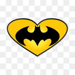260x260 Batman Bat Signal Logo Clip Art