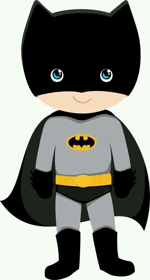 484x900 Batman Clipart
