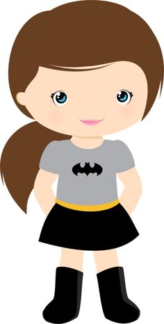 236x465 You Can Use Supergirl Clip Art