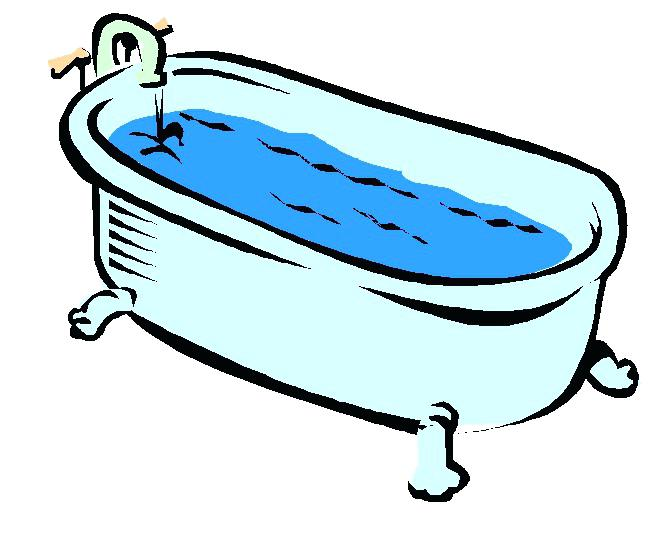 Bathtub Clipart At Getdrawings Com Free For Personal Use Bathtub