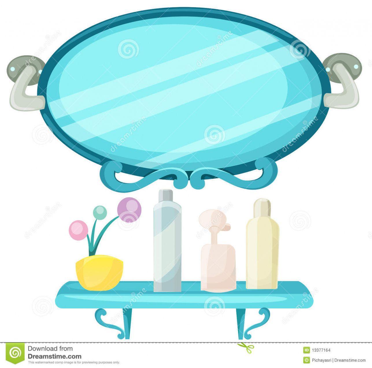 1287x1273 Incredible Bathroom Mirrors New Cartoon Sink Indusperformance