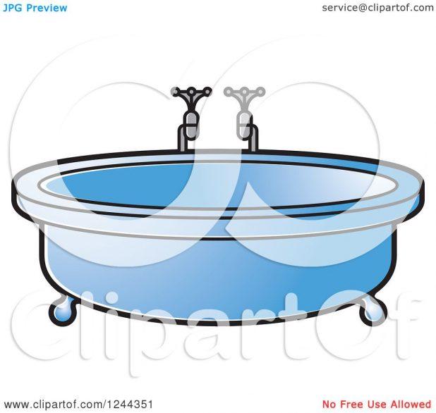618x586 Articles With Cartoon Bathtub Clip Art Free Tag Amazing Clipart