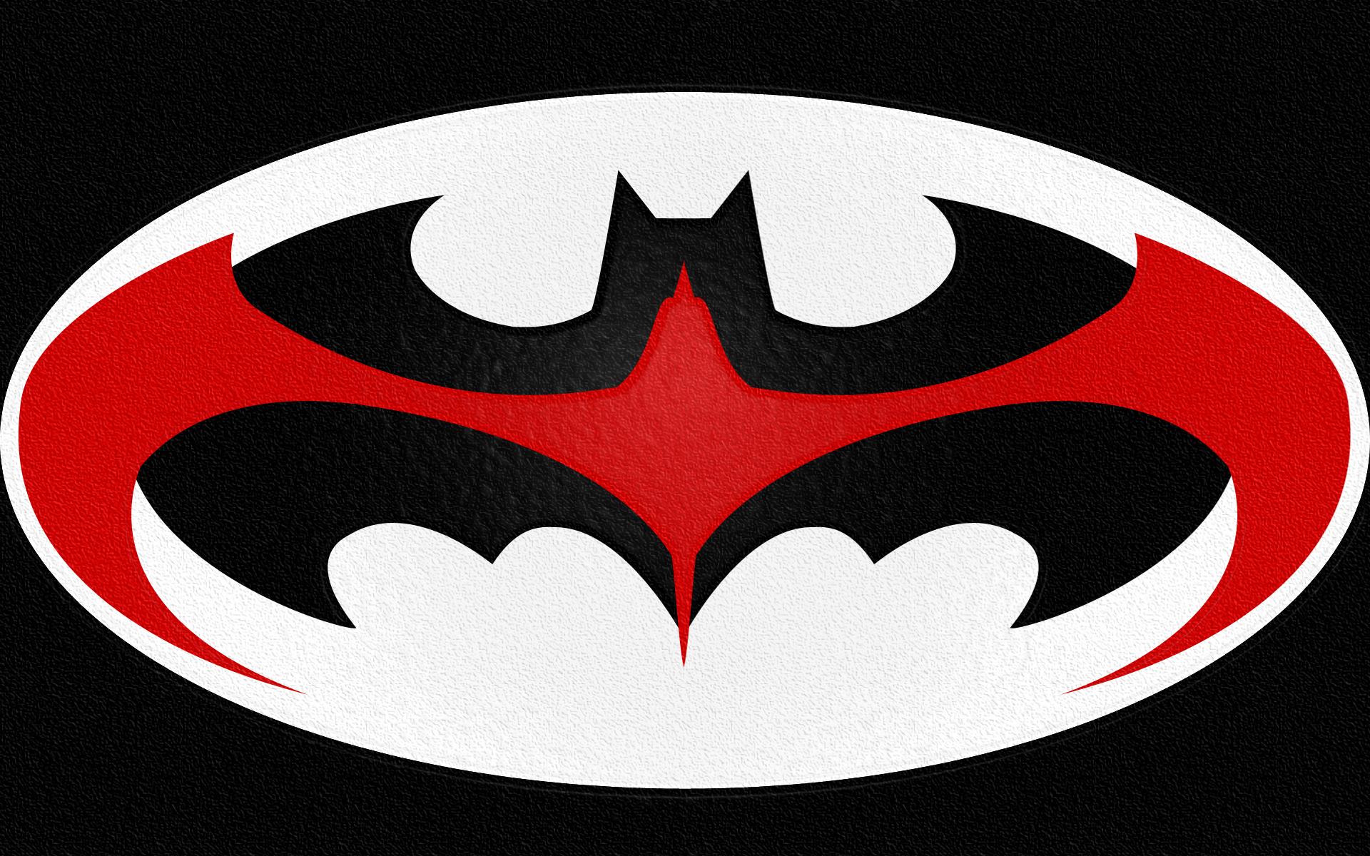 1920x1200 Batman And Robin Symbol Clip Art Clipart