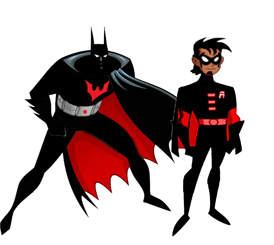 946x844 Batman And Robin Beyond By Stick Man Clip Art  sc 1 st  GetDrawings.com & Batman And Robin Clipart at GetDrawings.com | Free for personal use ...
