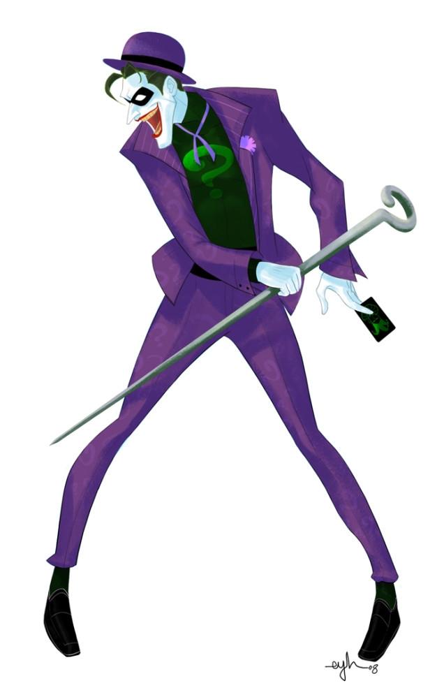 636x998 Joker Batman Hd Clipart