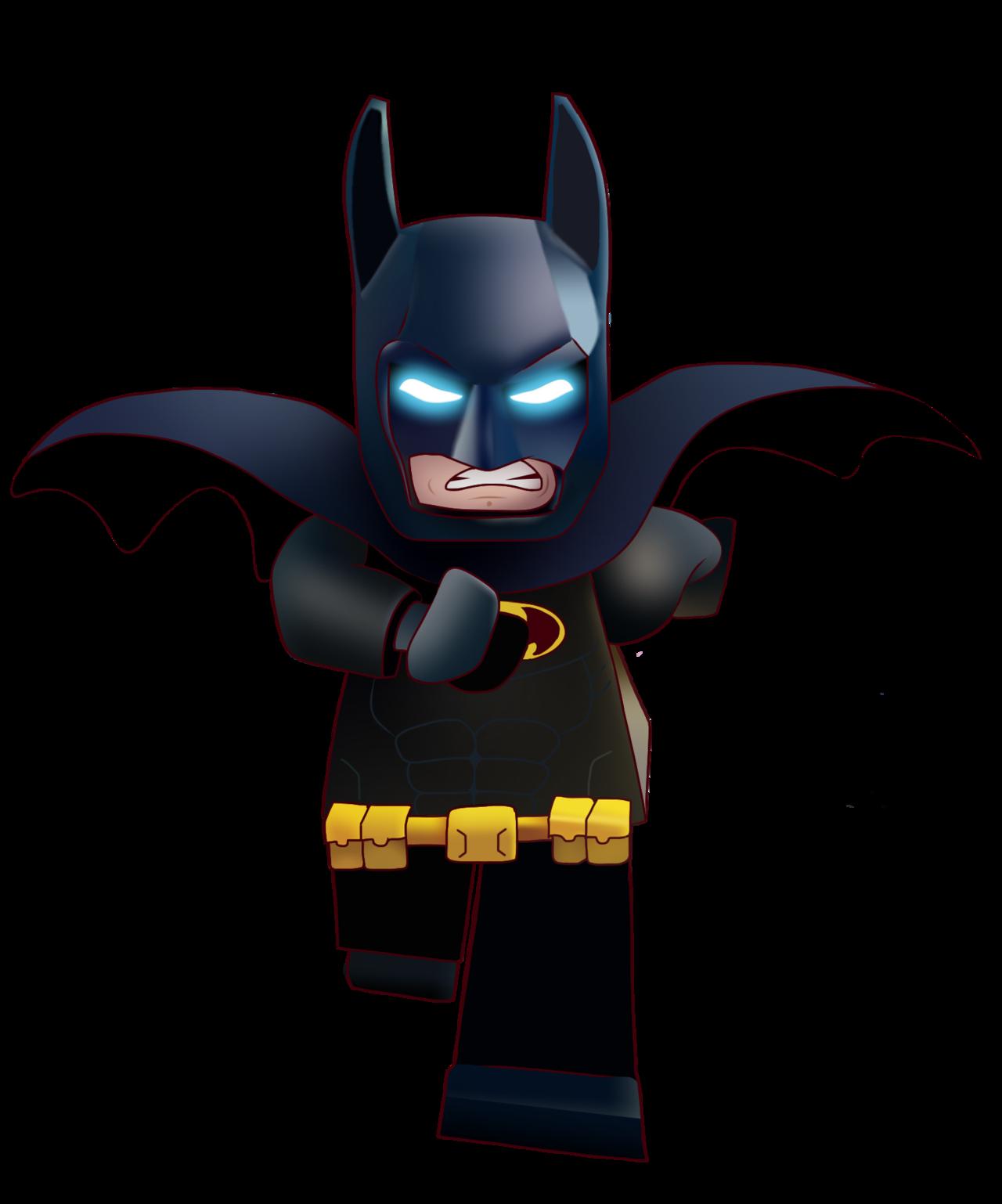1280x1538 Lego Batman Clipart Png No Background Transparent