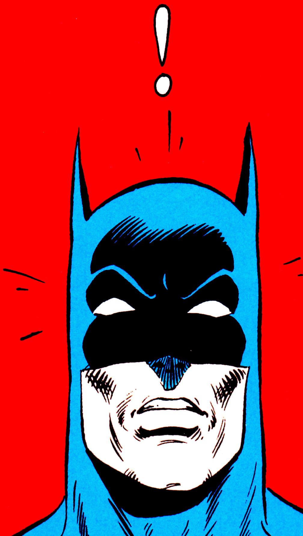 1008x1779 Pop Art Clipart Batman Cartoon