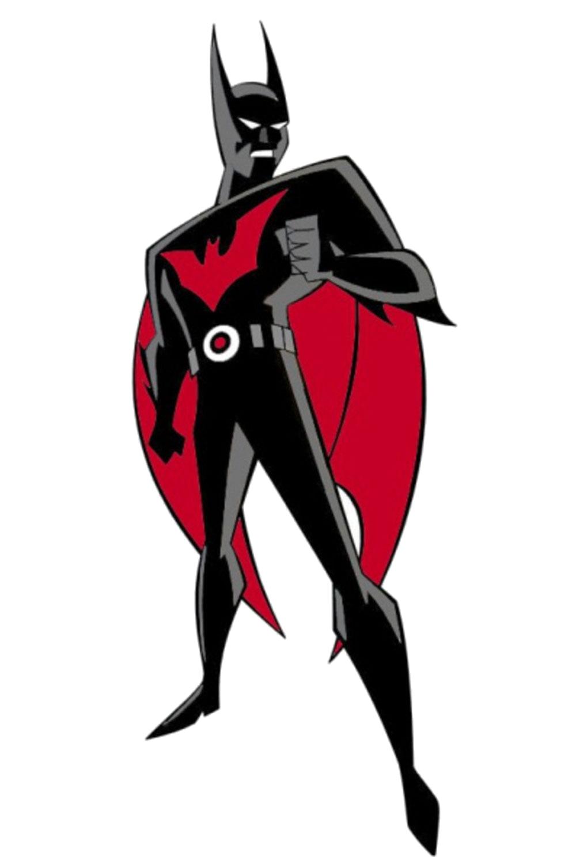 1000x1500 Bad Batman Red Clip Art Png