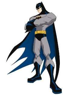 225x314 Superhero Clip Art 10.jpg Parties Comic