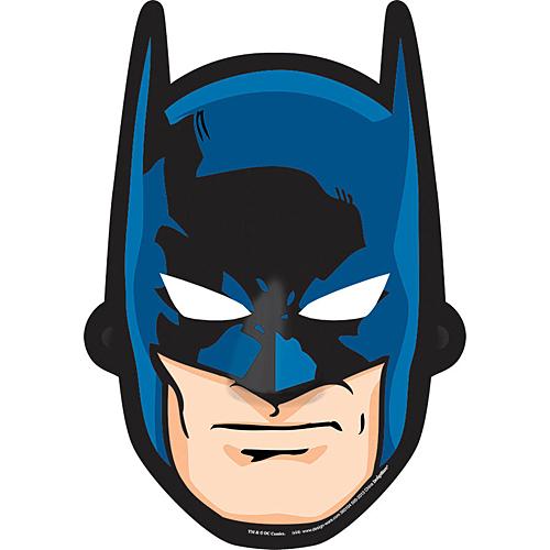 500x500 Batman Clipart Scene