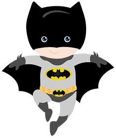 236x281 Batman Cute Clip Art. Bat Ideas Batman, Batman