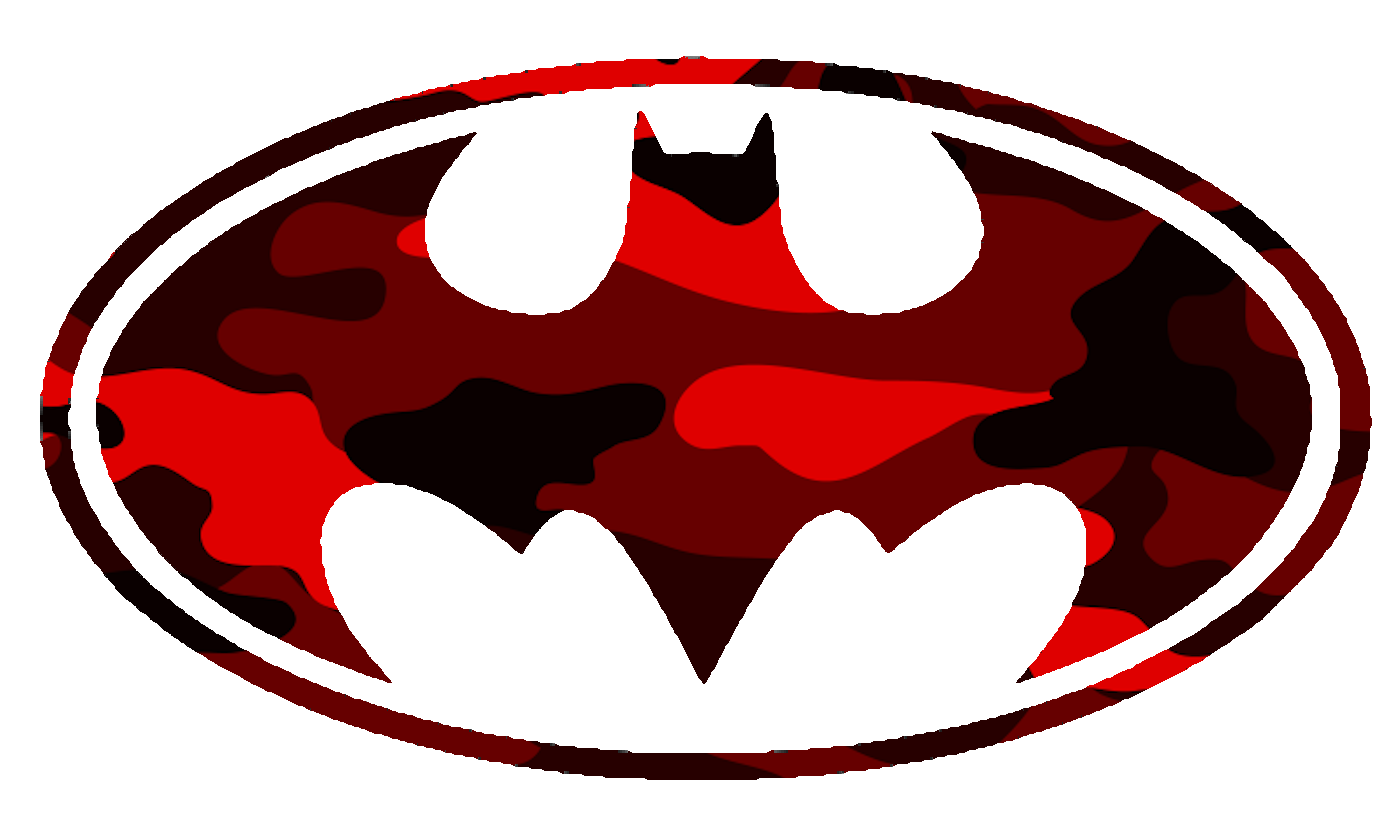 1397x813 Batman Logo Batman Logo Red Cut Image