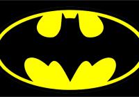200x140 Batman Logo Clipart Logo Batman Clip Art